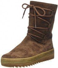 Gabor Shoes Jollys, Stivali da Neve Donna, Marrone (72 Castagno Natur), 37 EU