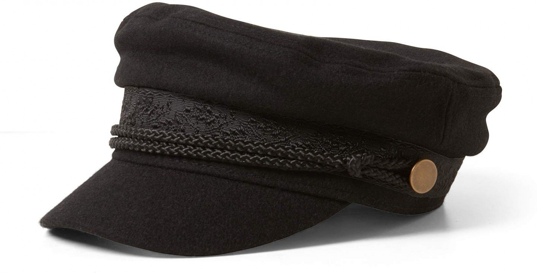 Tom Tailor Casual Modische Fischerman´s Mütze cap d77d80e77921