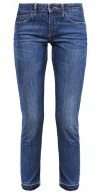 BAXTER    - Jeans slim fit - dirtydirty