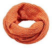 ESPRIT Accessoires 118ea1q006, Sciarpa Donna, Arancione (Red Orange 825), Unica (Taglia Produttore: 1SIZE)