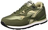 Diadora N-92, Scarpe Low-Top Unisex – Adulto