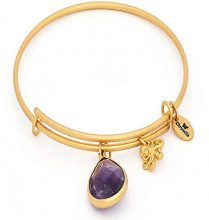 Chrysalis Bangle Donna placcato_oro - CRBT2102GP