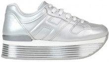 Sneakers 'Maxi P' con zeppa