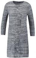 Vestito di maglia - multi bright