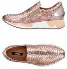 ZINDA  - CALZATURE - Sneakers & Tennis shoes basse - su YOOX.com