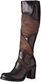 Donna Piu - 9997 Gabriella, Stivali classici al ginocchio Donna