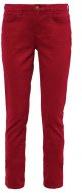 SKYLER MILAN  - Pantaloni - red