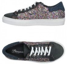 PIAMPIANI  - CALZATURE - Sneakers & Tennis shoes basse - su YOOX.com