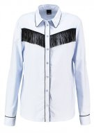 MONACHELLA  - Camicia - light blue
