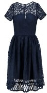 Chi Chi London SHERIDAN  Vestito elegante navy