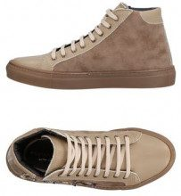 SILVIAN HEACH  - CALZATURE - Sneakers & Tennis shoes alte - su YOOX.com