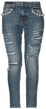 GAëLLE Paris  - JEANS - Pantaloni jeans - su YOOX.com