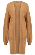 MAJE - Cardigan - golden brown