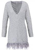Vestito elegante - silver