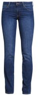 SARA  - Jeans a sigaretta - authentic blue