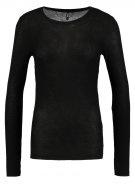 ONLPILY - Maglietta a manica lunga - black