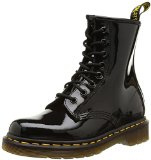 Dr. Martens 1460 Milled Smooth, Scarpe Stringate Basse Brogue Unisex Adulto