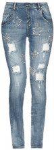 SWEET SECRETS  - JEANS - Pantaloni jeans - su YOOX.com