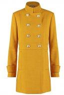 NICHELLE - Cappotto classico - yellow