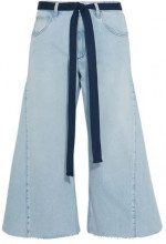 SONIA RYKIEL  - JEANS - Capri jeans - su YOOX.com