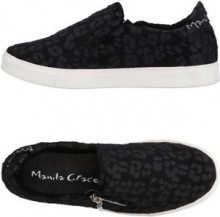MANILA GRACE  - CALZATURE - Sneakers & Tennis shoes basse - su YOOX.com