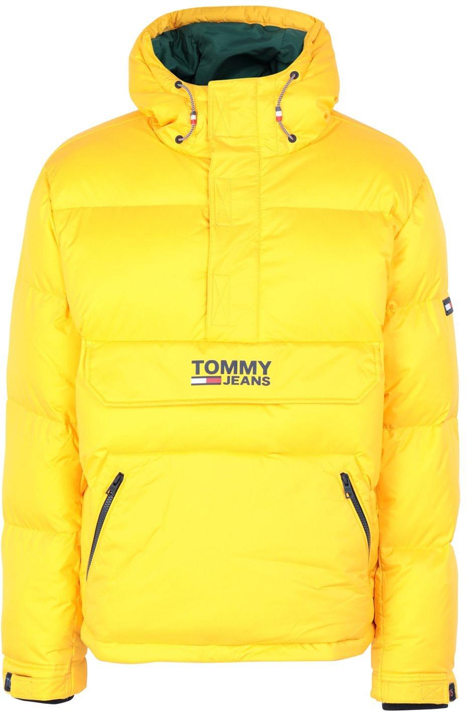 Sintetici Tommy Capispalla Sintetici Piumini Tommy Capispalla Piumini Jeans vqCnp