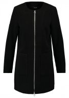 VITRAVELS  - Cappotto corto - black