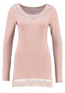 FLORENCE - Maglietta a manica lunga - rose powder
