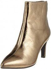 Vagabond Whitney, Stivali Donna, Gold (Bronze 85), 39 EU