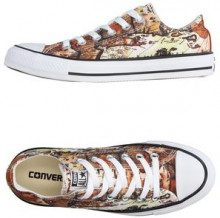 CONVERSE ALL STAR  - CALZATURE - Sneakers & Tennis shoes basse - su YOOX.com