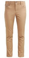 HUNTER  - Pantaloni - flax tan