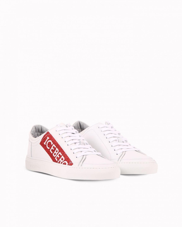 Sneakers Con Glitter  0bdc8b95d8f
