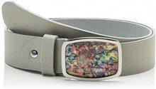 MGM Miranda, Cintura Donna, Grigio (Cemento 05), 110