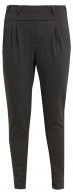 Kaffe JILLIAN PANTS Pantaloni dark grey melange