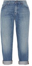 VICTORIA, VICTORIA BECKHAM  - JEANS - Pantaloni jeans - su YOOX.com