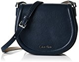 Calvin Klein - ROBYN SADDLE BAG, Borsa a tracolla Donna
