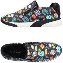 AXEL  - CALZATURE - Sneakers & Tennis shoes basse - su YOOX.com