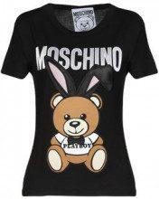 MOSCHINO  - TOPWEAR - T-shirts - su YOOX.com
