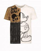 T-shirt Topolino