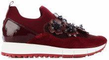 Sneaker Gigi 03 Elastic Red