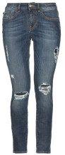 MAISON CLOCHARD  - JEANS - Pantaloni jeans - su YOOX.com
