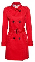 ESPRIT 128ee1g006, Giubbotto Donna, Rosso (Red 630), X-Small
