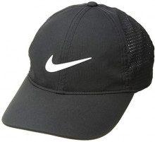 Nike 892721, Berretto da Baseball Donna, Nero (Negro 010), (Taglia Produttore: Unica)