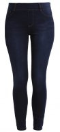 EDEN - Jeggings - indigo wash