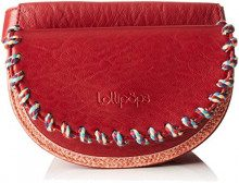 Lollipops Andycup Beltbag - Borse a tracolla Donna, Rouge (Red), 7x12x18 cm (W x H L)