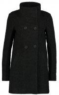 ONLNEW SOPHIA - Cappotto corto - jet black