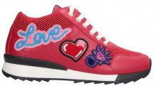 LOVE MOSCHINO  - CALZATURE - Sneakers & Tennis shoes basse - su YOOX.com