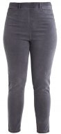 Jeggings - mid grey