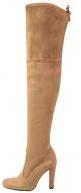 Stivali sopra il ginocchio - roble