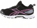 TRIPLEHALL 5.0 - Scarpe running neutre - black/coal/white/pink
